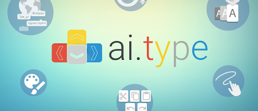 AI.Type Keyboard