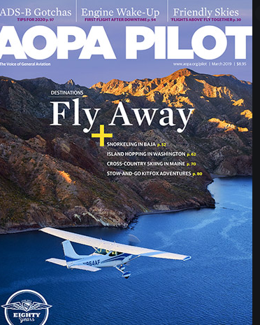 AOPA Mag - Best Aviation Apps for Android and iOS