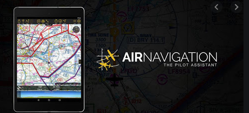 Air Navigation Pro - Best Aviation Apps for Android and iOS