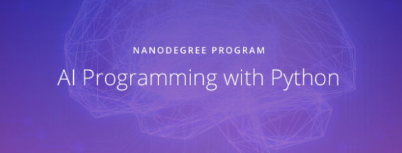 Artificial Intelligence with Python Nanodegree - Udacity