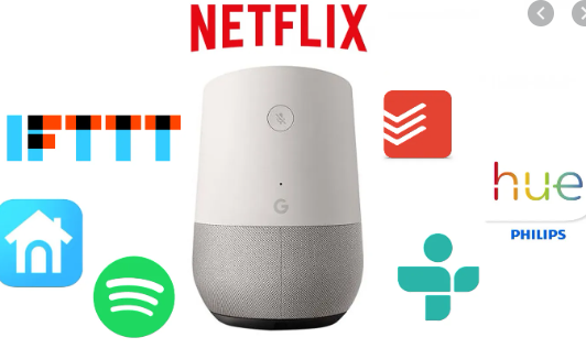 Best Apps for Google Home