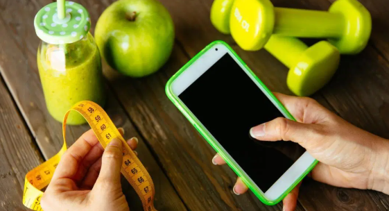 Best Diet Apps for iOS and Android