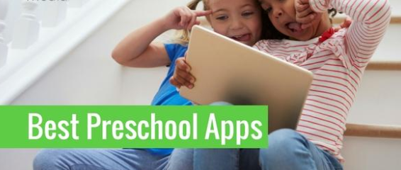 Best Free Apps for Preschoolers for Android and iOS