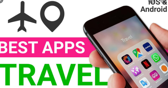 Best International Travel Apps for Bookings