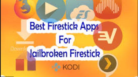 Best Jailbroken Firestick Apps