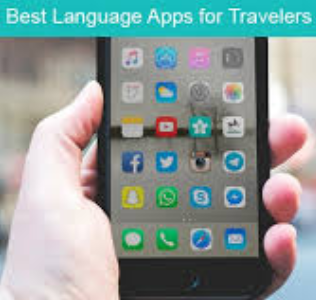 Best Travel Apps for Languages