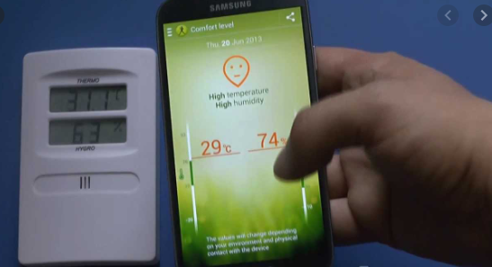Checkup - How to deal with an overheating smartphone.