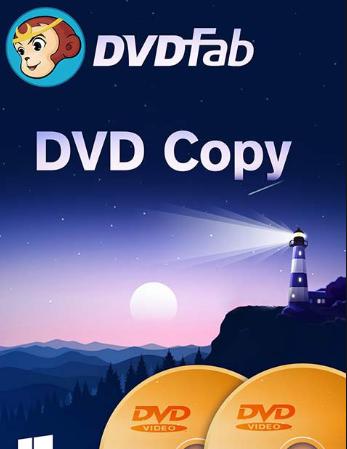 DVDFab DVD Copy - DVDFab Review