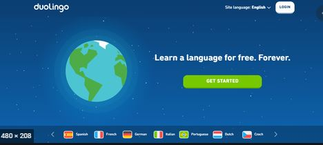 DuoLingo Learn Languages Free - Android - iOS