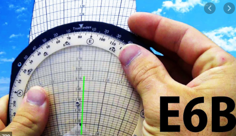 E6B Aviation Calculator - Best Aviation Apps for Android and iOS