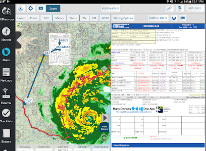 FltPlan Go - Best Aviation Apps for Android and iOS