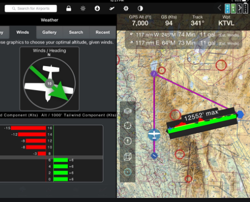 FlyQ EFB - Best Aviation Apps for Android and iOS