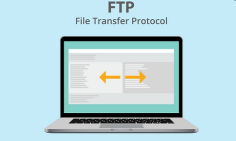 How Does FTP Work