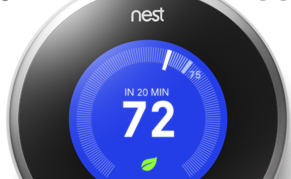 How Does a Nest Thermostat Works