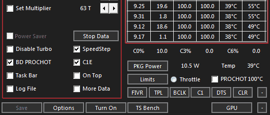 How To Use ThrottleStop to Control CPU Performance
