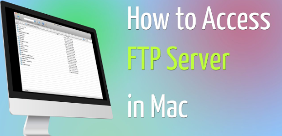 How to Use FTP Mac Terminal