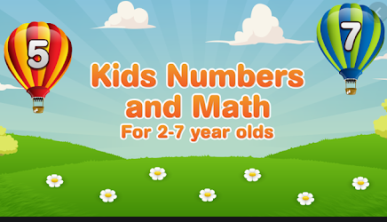 Kids Number and Math