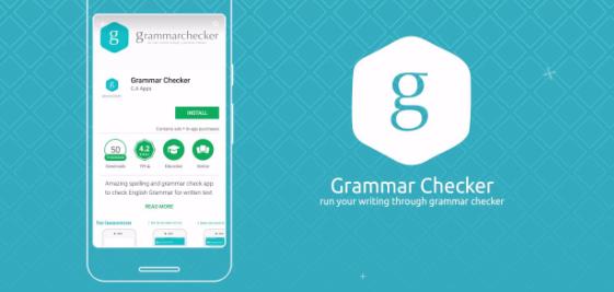 Spelling Grammar Checker