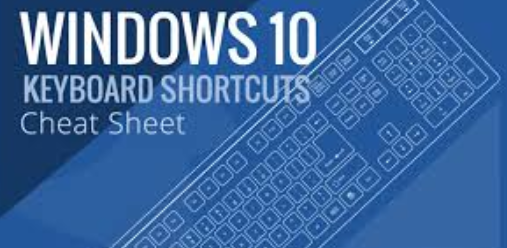 Windows 10 Keyboard Shortcuts to Manage App Windows