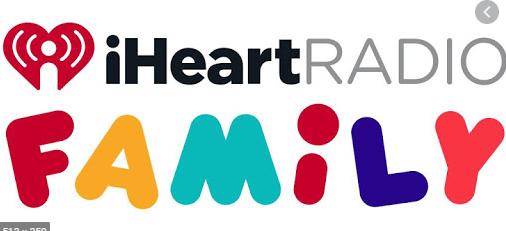 iHeartRadio Family