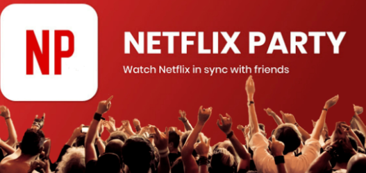 netflix party - best rabbit alternatives sites