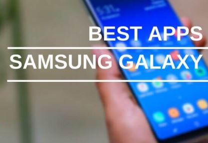 Best Apps For Samsung