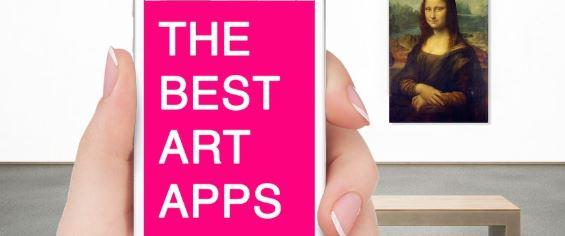 Best Art Apps