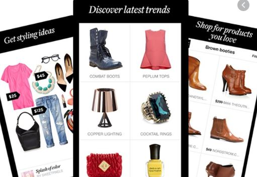Best Fashion Apps For Android And iOS
