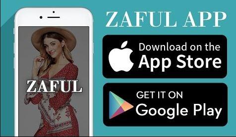 Zaful My Fashion Story