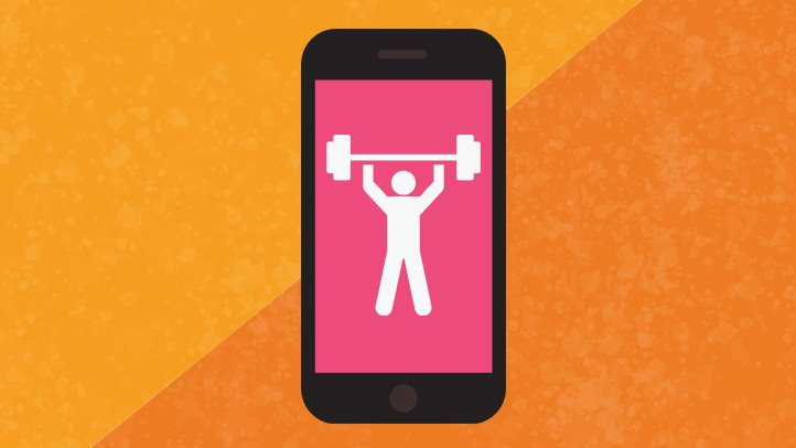 Workout Apps for Weightloss