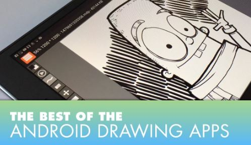 8 Best Android Drawing Apps8 Best Android Drawing Apps