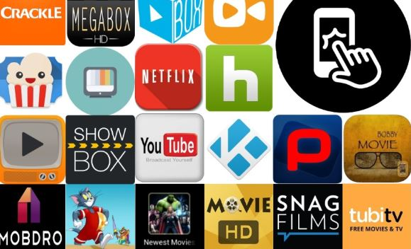 9 Best Free Streaming Apps