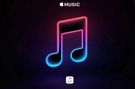 Apple Music – Best iPhone Music Apps