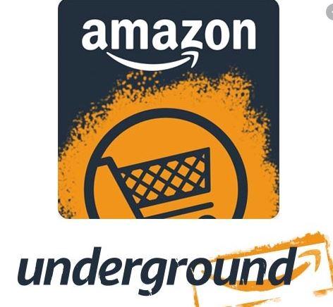 Best Amazon Underground Apps