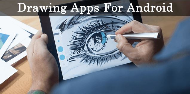 Best Android Drawing App