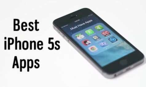 Best Apps for iPhone 5S