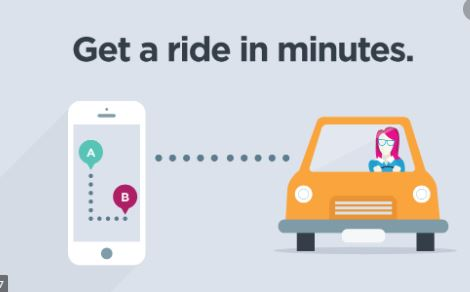 Best Rideshare Apps