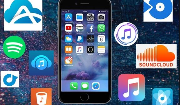 Best iPhone Music Apps
