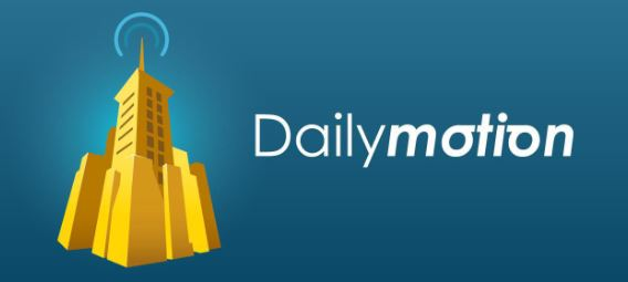 Dailymotion - Sites like YouTube