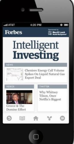 Forbes Intelligent Investing