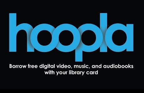 Hoopla Digital - Best Free Streaming Apps