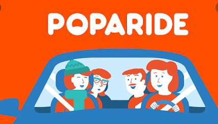 PopaRide