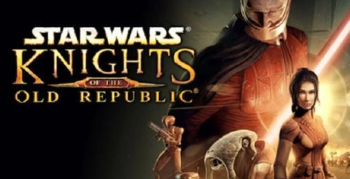 Star Wars – Knight of the Old Republic