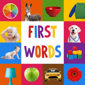 First Words for Baby App