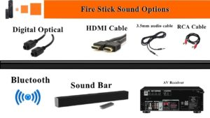 How to Connect FireStick to Bluetooth