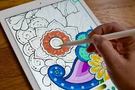 Best 15 Coloring Apps