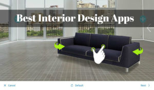 Best Interior Designing Apps