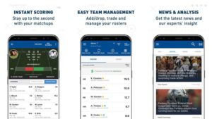 Best Fantasy Football Apps