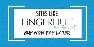 Top 10 Websites Like FingerHut