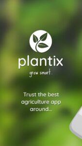 Plantix Grow Smart